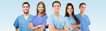 Auxiliar de clínica
