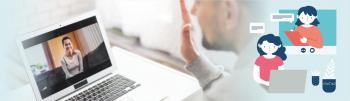 10 consejos para asistir a una entrevista de trabajo online