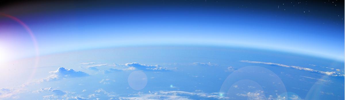 Tú puedes ayudar a preservar la capa de ozono