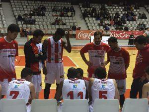 Grupo CARAC - Gijón Basket