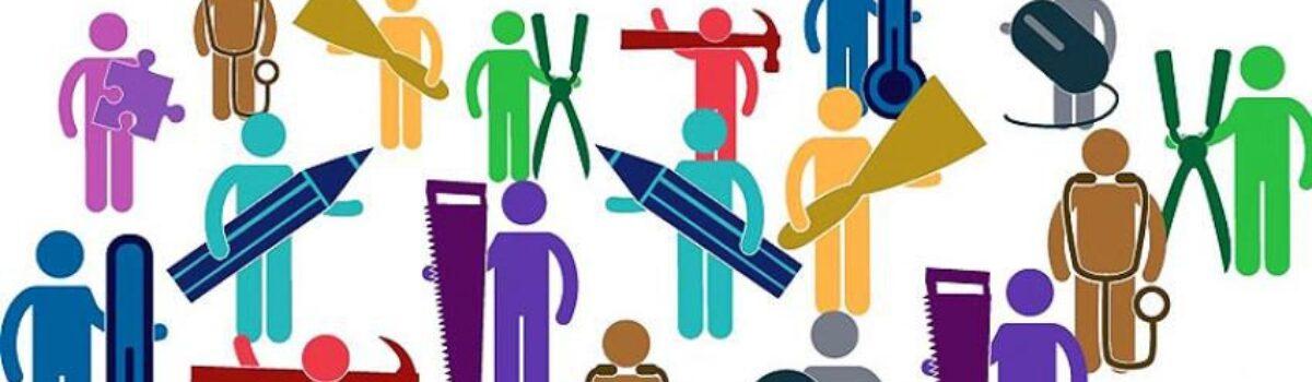 Grupo CARAC impartirá nuevos cursos para trabajadores desempleados en 2018