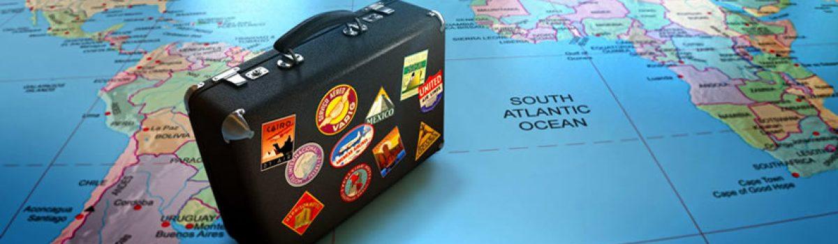 Turismo, un sector con futuro