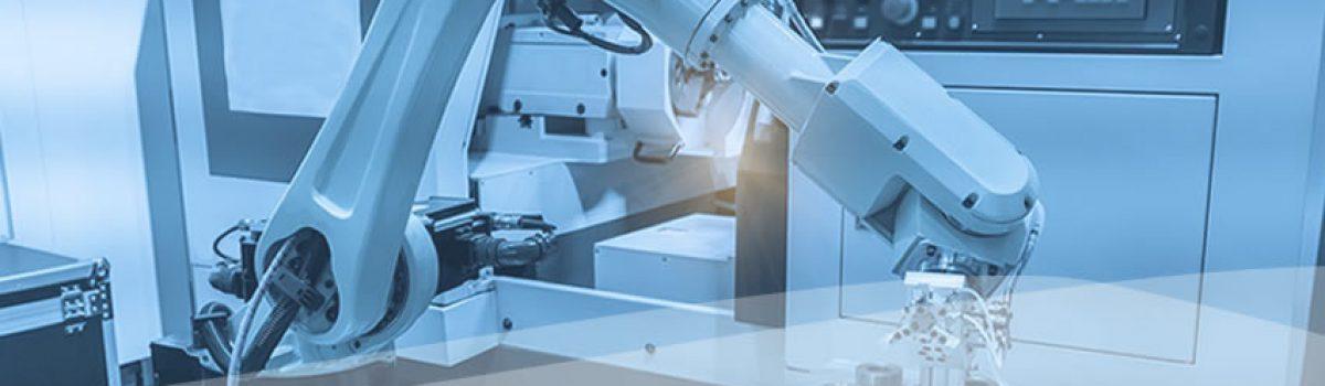 Desarrollo de Proyectos de Automatización Industrial