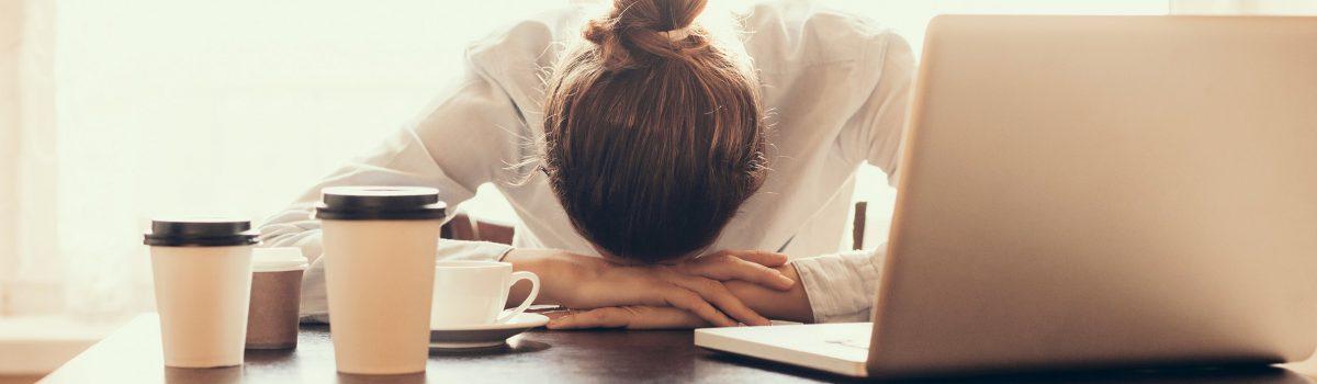4 razones por las odiamos los lunes (y cómo solucionarlo)