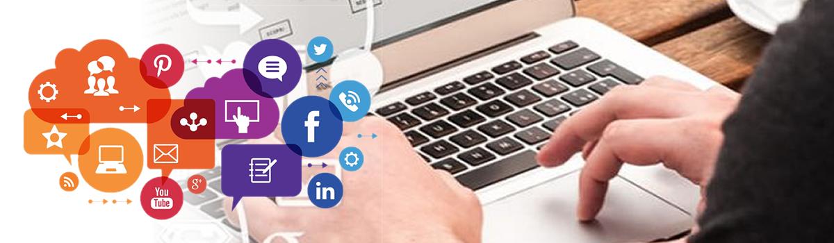 Social Media Marketing y Gestión de Reputación Online
