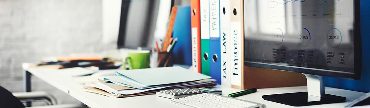 Asistencia Documental y Gestión de Despachos y Oficinas