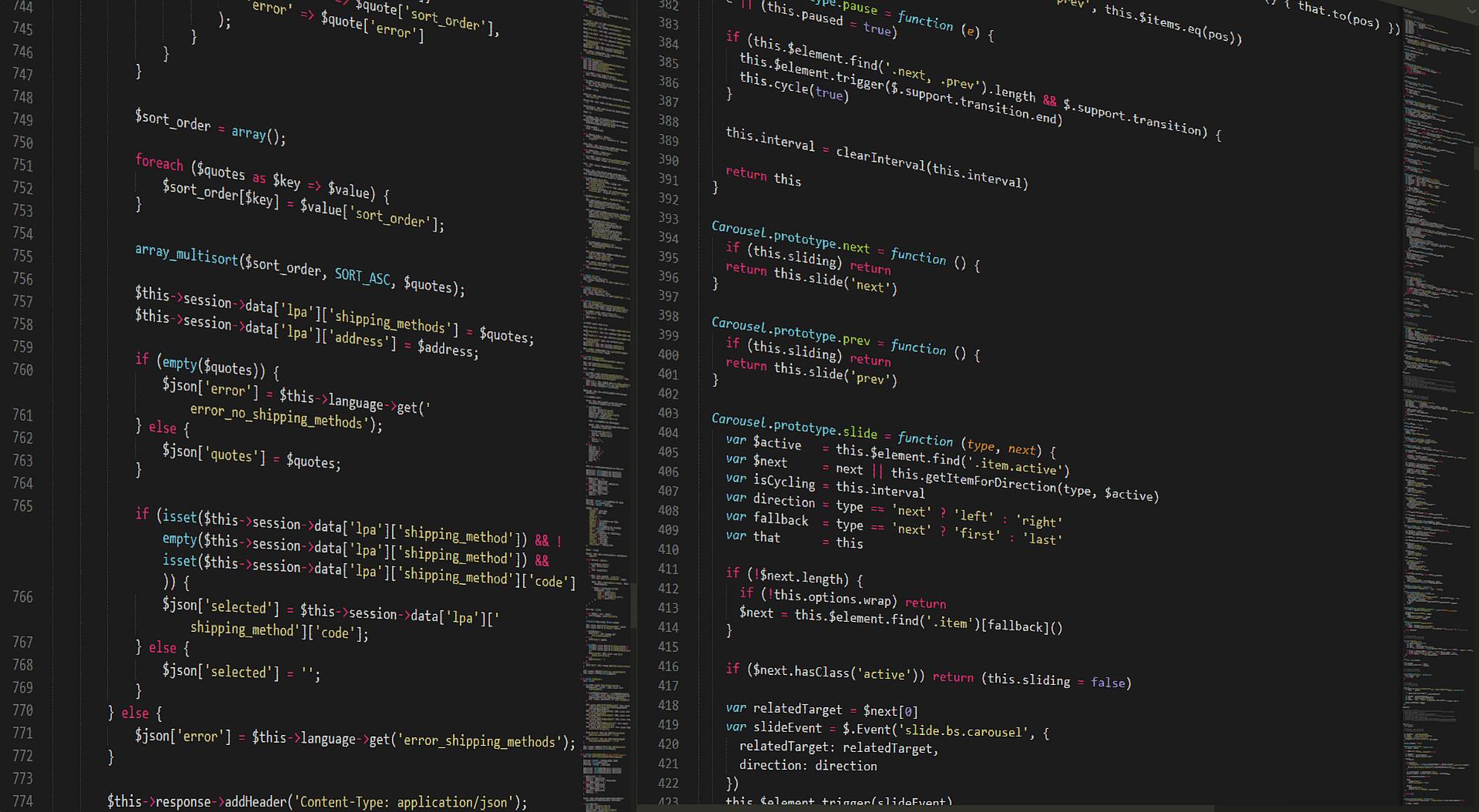 Programación web en el entorno servidor   Curso para desemplead@s   GRATUITO