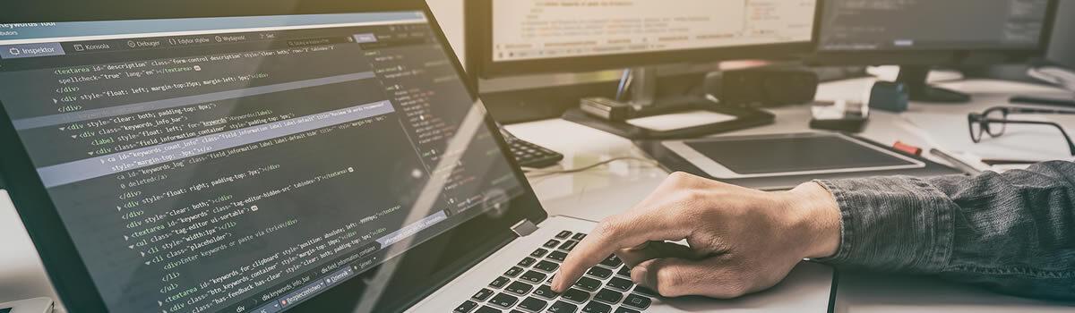 Desarrollo de aplicaciones con tecnología Web (IFCD0210)