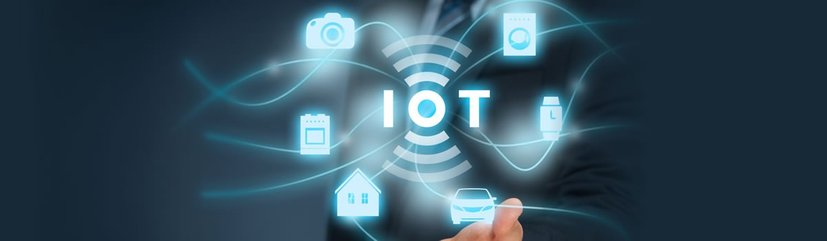 Internet of Things (IOT), el Internet de las Cosas