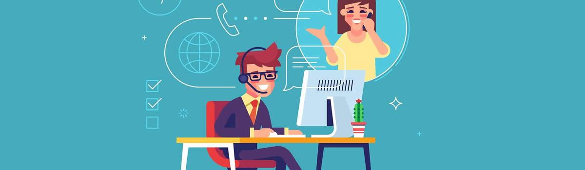 Fundamentos de comunicación con el cliente para la resolución de conflictos habituales.