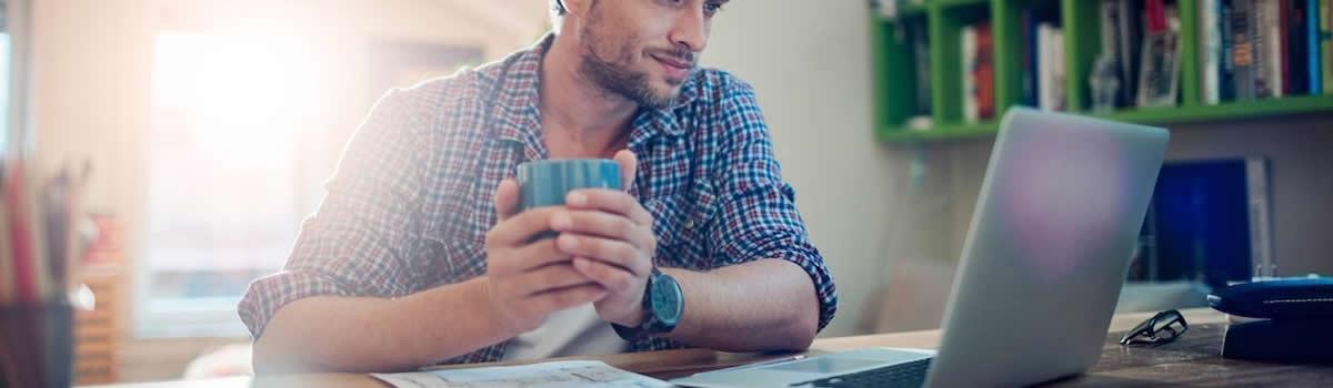 Teletrabajo: consejos para organizarte (I)