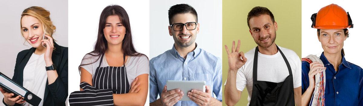 Cursos adaptados a tu sector profesional (y además gratuitos)