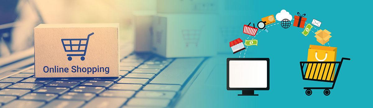 Fundamentos para la creación de tiendas virtuales y desarrollo de la actividad comercial online