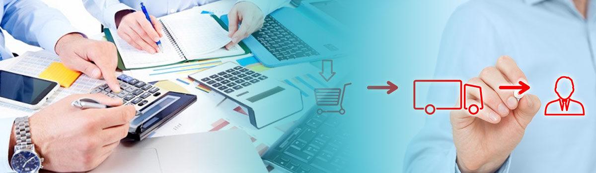 Gestión de compras y previsión de ventas en el pequeño comercio