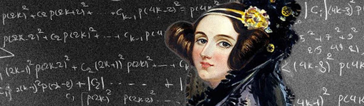 """Ada Lovelace, primera """"programadora de ordenadores"""""""