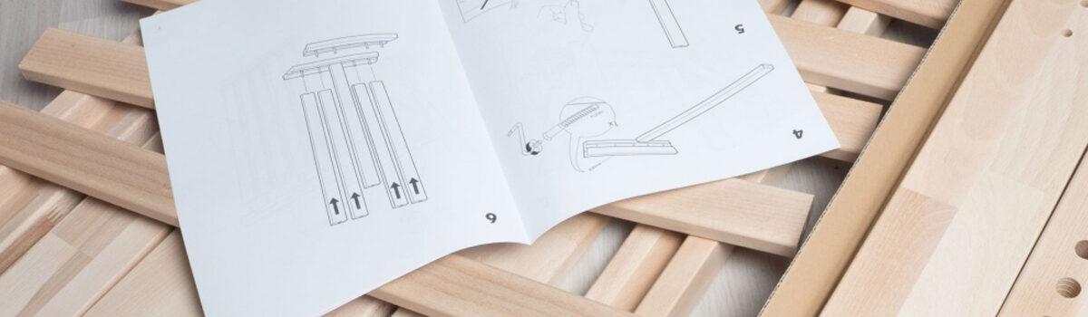 Proyectos de carpintería y mueble
