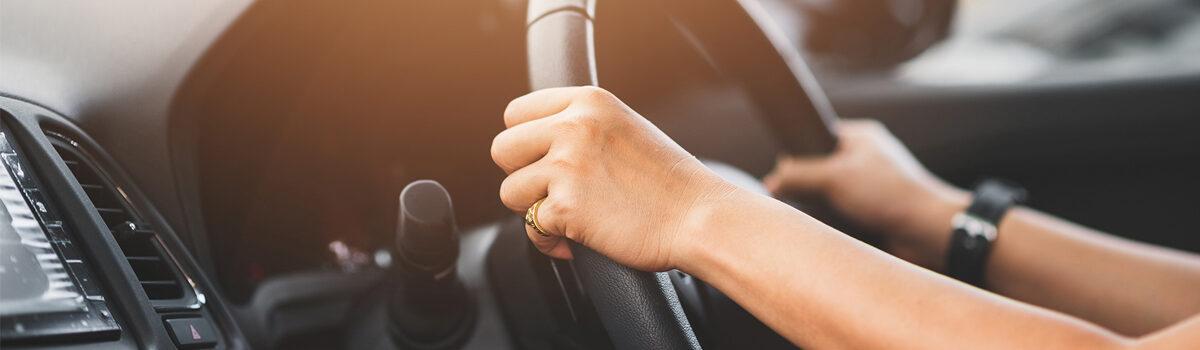 Prevención de accidentes en la conducción