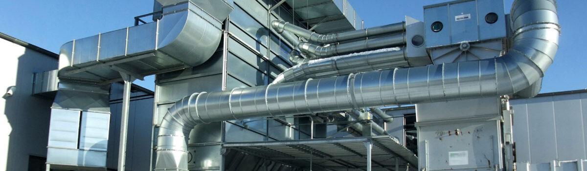 Desarrollo de proyectos de instalaciones de climatización y ventilación-extracción