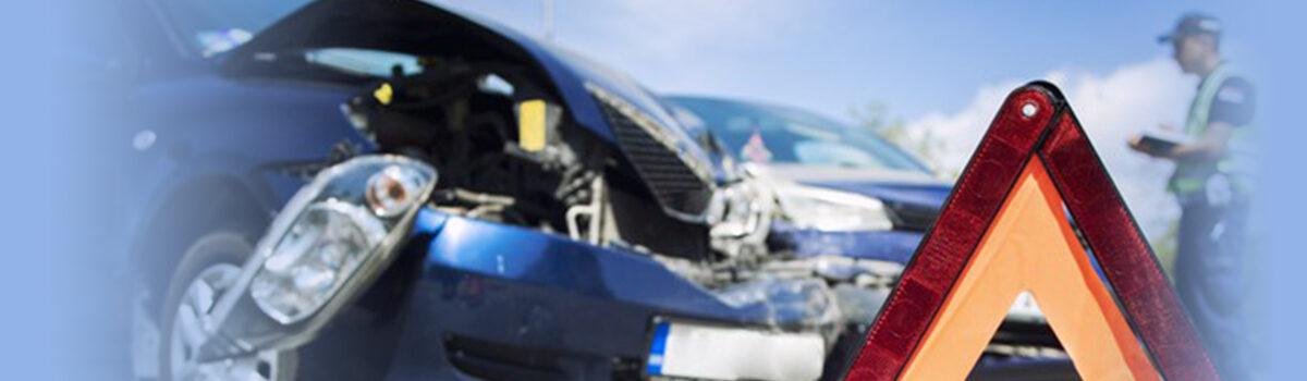 Protocolo de actuación para conductores ante un accidente de tráfico