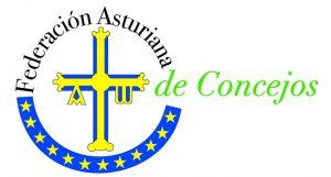 Logo Federación Asturiana de Concejos
