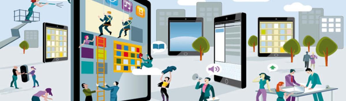 La transformación digital en la empresa. ¿AVANZAMOS?