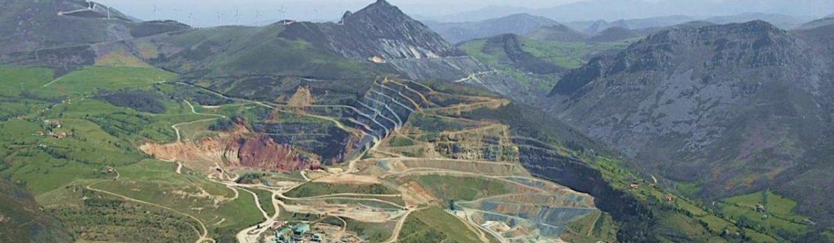 OROVALLE Minerals confía en Grupo CARAC para la formación de su plantilla